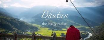 Bhutan Special Group Tour