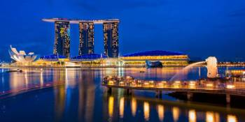 Women's Day Special Singapore Group Tour