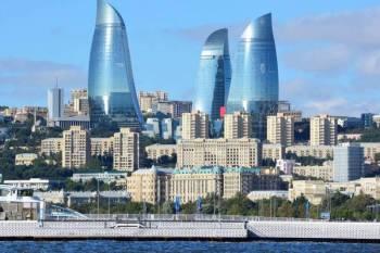 5 Days Baku Tour