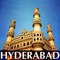 Hyderabad short Tour