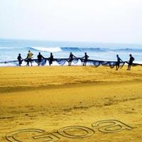 Get Way To Goa Tour