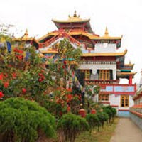 Darjeeling - Pelling - Gangtok 7 Days Tour