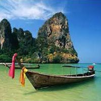 Paradise Called Andaman Tour