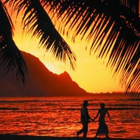 Andaman Romantic Tour Package