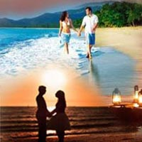 Andaman Memorable Islands Tour Package