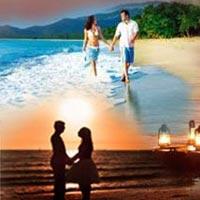 Andaman Memorable Islands Tour Package