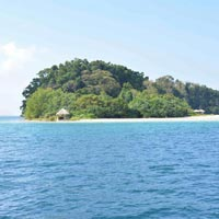 Andaman Jolly Buoy Tour