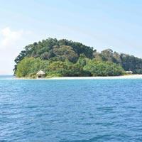 Andaman Jolly Buoy Tour
