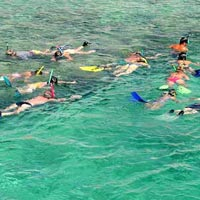 Andaman Unforgettable Tour