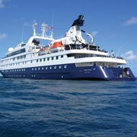 Andaman Cruise Holidays Package
