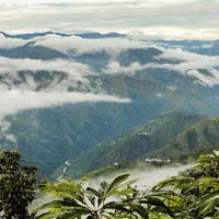 5 Nights 6 Days - Nainital & Mussoorie Tour with Haridwar