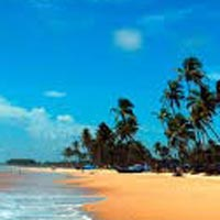3 Days Trip to Goa Package