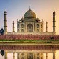 Taj Mahal With Khajuraho Tour