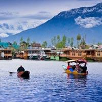 Kashmir Paradise Tour