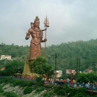 Golden Triangle Haridwar Tour