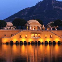 Golden Triangle Royal Rajasthan Tour