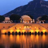 Golden Triangle Royal Rajasthan Tour