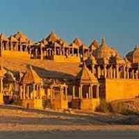 Golden Triangle Pushkar Tour