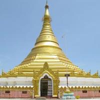 Golden Triangle Buddhist Tour