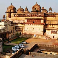 Golden Triangle Gwalior Tour