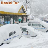 Golden Triangle Himachal Tour