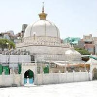 Spiritual Sojourn in Ajmer and Pushkar Tour