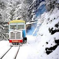 Holiday in Kullu & Manali from Delhi Tour