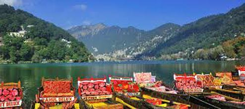 Mesmerizing Nainital Tour Package