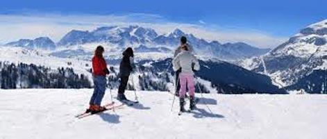 Himachal Honeymoon Holiday Package