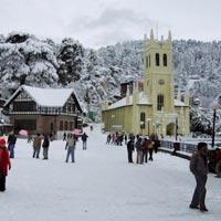 Himachal Honeymoon (Manikaran Special) Tour