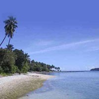 Port Blair, Havelock, Neil - Tour
