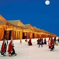 Rann Utsav 2 Night / 3 Day Package
