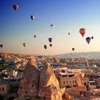 Turkish Wonders Tour
