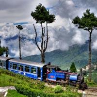 Mesmerizing Darjeeling Gangtok Tour (Honeymoon Special)