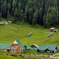 Splendors of Kashmir Tour