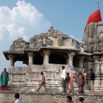 Somnath Dwarka Darshan Tour