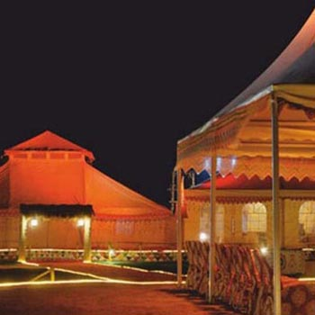Visit Kutch Tour