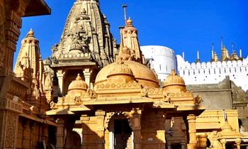 Discover Kutch Tour