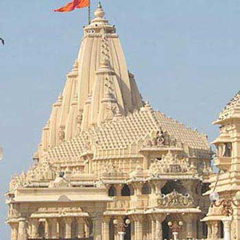 Somnath Dwarka Darshan Trip Tour