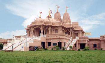 6 Days Saurashtra Darshan Tour