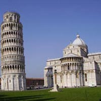 Italy By Flight Tour