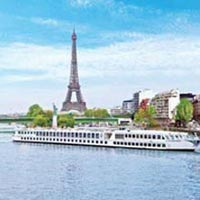 Paris 3 Days Tour