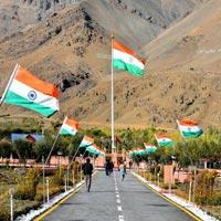 Srinagar - Kargil - Leh - Ladakh Tour