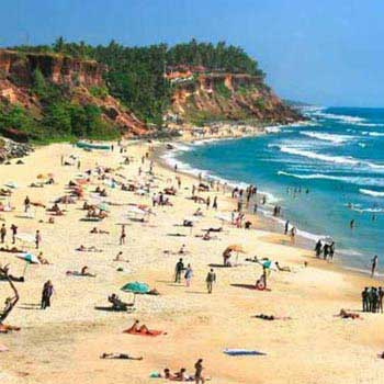 3 Days Trip to Goa Tour