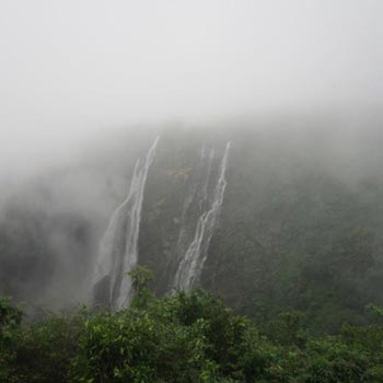 Short Escape to Jog Falls from Bangalore Tour