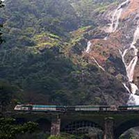 Best of Karnataka with Goa Tour