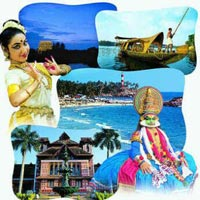 Royal Kerala Tour