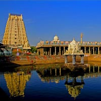 Kerala Tamilnadu Tour Package