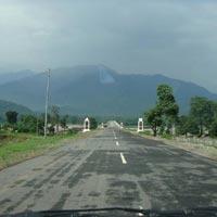 Assam Arunachal Tour