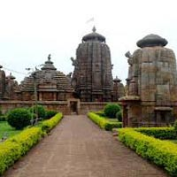 Heritage of North East with Odisha Tour